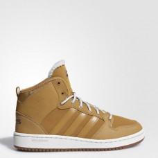 AC7789 Adidas CLOUDFOAM HOOPS WINTER MID