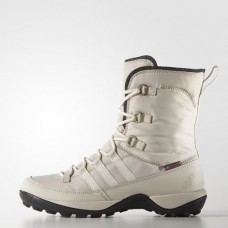 Женские сапоги Adidas Climaheat Libria Pearl ClimaProof