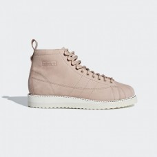 B37816 Adidas SUPERSTAR BOOT W