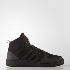 BB9912 Adidas CLOUDFOAM HOOPS WINTER MID
