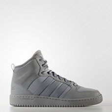 BB9913 Adidas CLOUDFOAM HOOPS WINTER MID