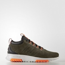 BC0129 Adidas CLOUDFOAM RACE WINTER