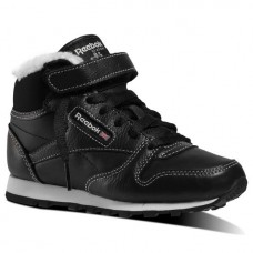 Детские ботинки Reebok Classic Leather Kids BD1345