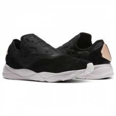 BS6413 Reebok FURYLITE SLIP ON FBT