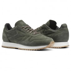 BS7852 Reebok CLASSIC LEATHER RIPPLE WP