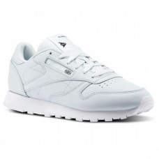 CN1476 Reebok CLASSIC LEATHER TINTED WHITES