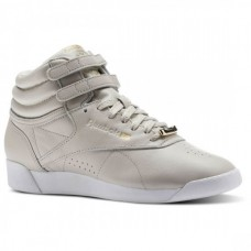 CN1496 Reebok FREESTYLE HI MUTED