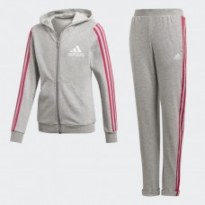 DV0839 Adidas HOODED K