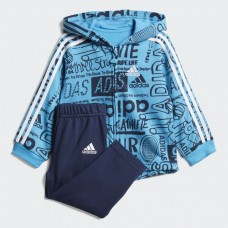 DV1246 Adidas GRAPHIC FLEECE JOGGER