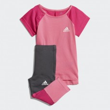 DV1252 Adidas MINI ME SET