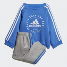 DV1278 Adidas FLEECE 3-STRIPES K