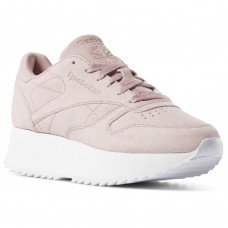 DV3628 Reebok CLASSIC LEATHER DOUBLE