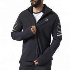 DY8348 reebok RUNNING SHELL FLEECE