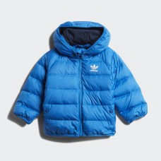 ED7675 Adidas Real Down Jacket Kids