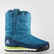 S80823 Adidas SNOWPITCH SLIP-ON Kids