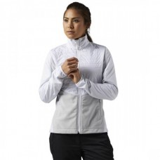 S96421 Reebok COMBED FLEECE JACKET